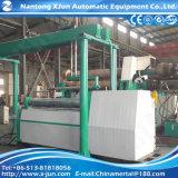 CNC 통제를 가진 자동적인 유압 격판덮개 구부리는 기계 Mclw12scx-16X2000