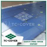 La mejor red de seguridad de la piscina del acoplamiento para la piscina de Inground