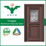 새로운 Anti-Theft 알루미늄 입구 문 디자인
