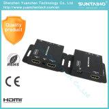 Over de Enige 50m/164FT UTP Vergroting van Kabels HDMI met de Controle van IRL