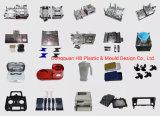 Hb пластика - OEM/ODM, настроить универсальный пластиковый Соответствующая подготовка охлаждающей литья электронных компонентов