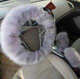 Het Stuurwiel Cover van de pluche voor Car