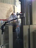 Chauffage par induction vertical de commande numérique par ordinateur durcissant la machine pour le grand rouleau/Sheft
