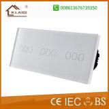 Commerce de gros de haute qualité interrupteur mural électrique 9g fabricant