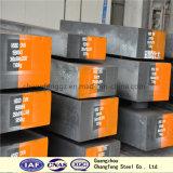 Resistente a la corrosión morir la hoja de acero y la placa 1.2316/S-STAR/AISI 420/S136