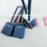 E101X escovas de carbono grafite electromagnética para Motor do comutador