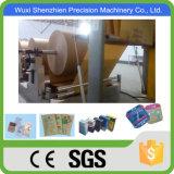 SGS Kraftpapier de Lopende band van de Zak van het Cement van het Document