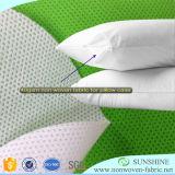 Ткань 100% PP Non сплетенная для домашнего тканья