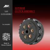 高品質Ta450の450のための懸命に陽極酸化されたクラッチアセンブリ、500cc土のバイク