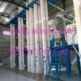 30tpd / 50tpd / 100tpd / 200tpd / 300tpd / 400tpd 500tpd Complete Rice Mill Project