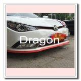 Multi-Deflector Front Lip Bumper Front Bumper Strip