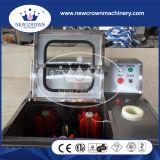 Semiauto 산업 5개 갤런 병 세탁기