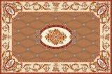 花模様のカーペットのタイルの磨かれた水晶陶磁器の床タイル1200X1800mm (BMP71)
