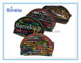 برشلونة [سري] [كلورفولّ] طبق صغيرة عملة حقيبة
