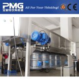300bph máquina de rellenar en botella 5 galones del agua potable