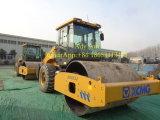16 tonnellate Xs163j scelgono il rullo compressore vibratorio del timpano