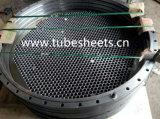 Feuille de tube modifiée chaude d'acier inoxydable du matériau 304L