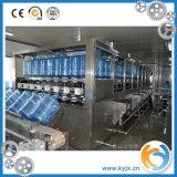 Ligne de production du baril d'eau minérale de la série Qgf