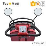 Topmedi Doppelsitze weg vom Straßen-elektrischer Strom-Mobilitäts-Roller