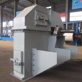Elevador de compartimiento de cadena sobre el equipo de manipulación de materiales a granel