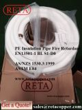 Bobina del rame dell'isolamento di accoppiamenti per condizionamento d'aria