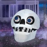 Holiday Decoration Happy Halloween Inflatable Jack-O-Lanterns