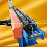機械軽い鉄骨フレーム機械を形作るロール