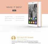 Oukitel C4 Smart Phone 3G WCDMA celular de telemóvel