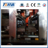 Machine automatique de soufflage de corps creux d'extrusion de Tonva pour le choc large/bouteille large en plastique de bouche faisant la machine
