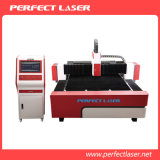 Metalllaser-Ausschnitt-Maschine 500With 800W