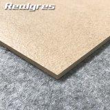 滑り止めのマットの無作法な磁器のタイルの粗雑面のセメントのタイル完全なボディLappatoの床タイル