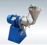 Chemical Colloid Liquid Mill Liquid Powder Mill
