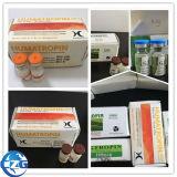 Hormone humaine Nordi/Hyge/Kig Tropin Somatropin avec Gh Humatropin 191AA