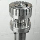 Dispersor de la velocidad del homogeneizador del esquileo del alto mezclador del esquileo del laboratorio alto