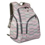 Многофункциональный мешок пеленки младенца большой емкости Backpack мамы
