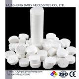 Biodegradierbares komprimiertes Gewebe-Minitaschentuch