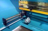 Freno idraulico della pressa di Nc del piatto Huaxia del fornitore cinese di Wg67y
