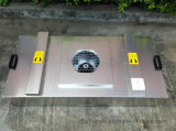 SUS304 FFU 팬 필터 단위, Class100 청정실을%s 공기 정화 장치 단위