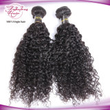8A 100%のよいフィードバックのバージンのペルーの安い毛の拡張
