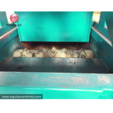 Máquina de la desfibradora de las aplicaciones eléctricas