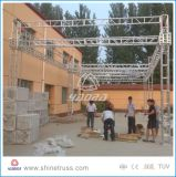 Алюминиевая горячая ферменная конструкция дороги соединения Spigot ферменной конструкции сбываний