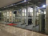Da face nova do Inkjet seis da fábrica de Foshan telha cinzenta Lx6617W da porcelana