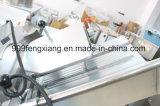 Automatische gefrorene Hammelfleisch-Schweinefleisch-Schneidmaschine-Fisch-Fleisch-Schneidemaschine des Rindfleisch-Fqp-380