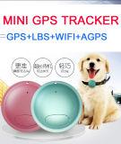 Mini inseguitore di GPS dell'animale domestico per i bambini ed il cane/gatto/animali domestici