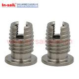 316 inserti filettati Self-Tapping dell'acciaio inossidabile