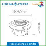 El uso de 12V IP68 para todos los LED de luz de la Piscina Piscina