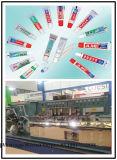 Máquina-Sunway de empaquetado laminada Aluminio-Plástico del tubo de crema dental