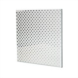 Prédio de vidro plano de segurança de vidro temperado de fisicamente isolada