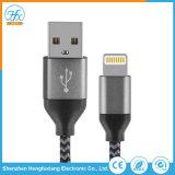 1 m de raio Universal cabo do carregador de dados USB para telefone