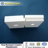溶接できるセラミックタイルの酸化物のありの溝が付いている陶磁器の摩耗の版